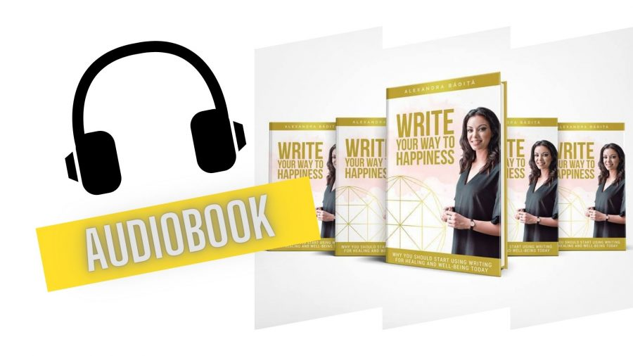audiobook write your way to happiness